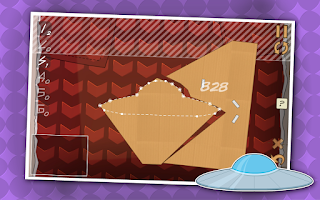 Screenshot of Slice the Box