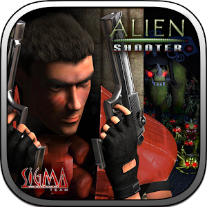 Alien Shooter For PC / Windows 7/8/10 / Mac – Free Download