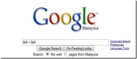 google math 2