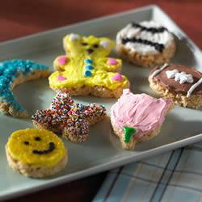 Kooky Cut-Outs Treats™