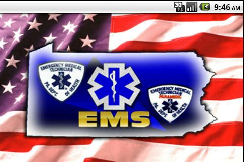 PA EMS Protocols - FREE