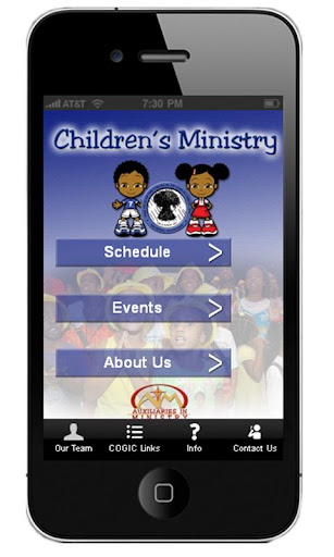 AIM Children