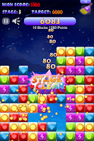 Screenshot of Popping Star 3