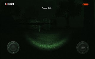 Screenshot of Slenderman DarkCam ADfree