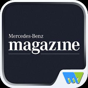 App mercedes benz india magazine for lumia android apps for Mercedes benz app for android