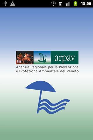 App ARPAV balneazione