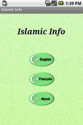 Islamic Info