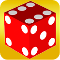 "My Craps Game for 7"" Tablets icon"