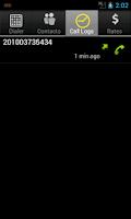 Screenshot of JOOD Mobile