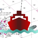 Nautical/Marine Charts-Belgium icon