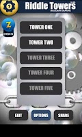 Screenshot of Riddle Towers