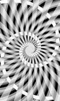 Screenshot of Hypnosis Spirals