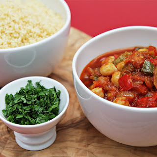 Spanish Couscous Recipes