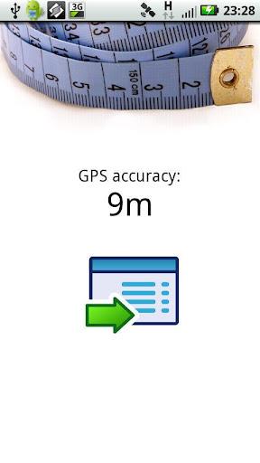 Measure Distance DONATE