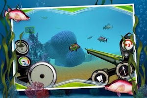 Screenshot of Spearfishing 2
