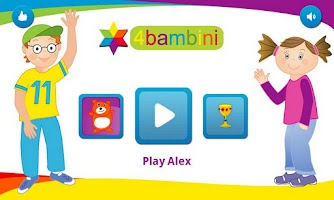 Screenshot of 4bambini: Safety For Kids