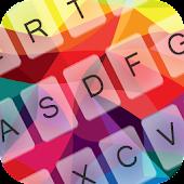 Extra Color Keyboard Theme APK for Ubuntu