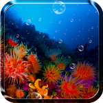 Coral Reef Live Wallpaper 2.0 Apk