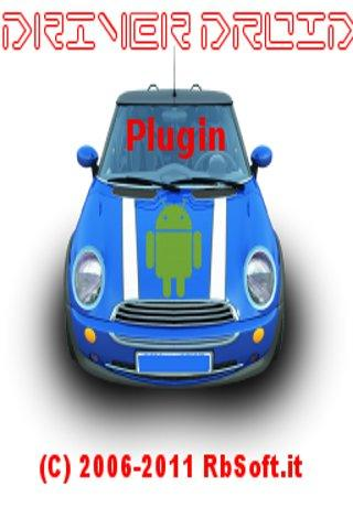 Maps Driver droid Plugin