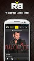 Screenshot of Reggaeton Music