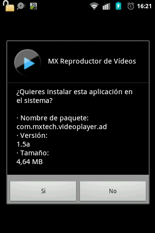 System Apps Installer [ROOT]