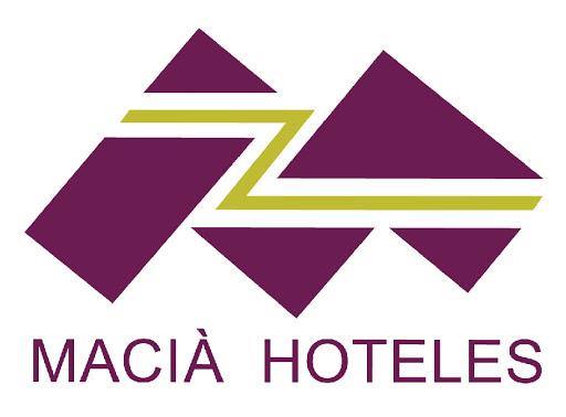 Hotel Macià Plaza | Mejor Precio Garantizado | Web Oficial