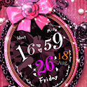 HandMirror LiveWallpaper Trial icon