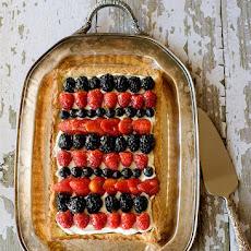 Strawberry Mascarpone Scones With Honey Milk Glaze Recipes ...