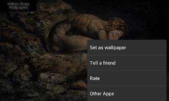 Screenshot of William Blake HD Wallpapers