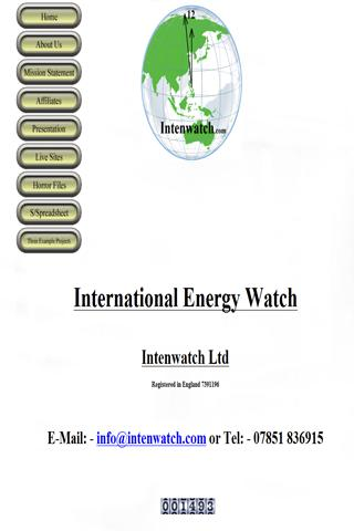 Intenwatch Ltd