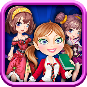 Girls games for Android