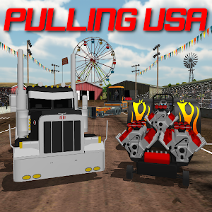 Pulling USA For PC