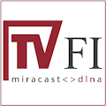 TVFi (Miracast/Screen Mirror) APK for Kindle Fire