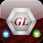 GLNetTest icon