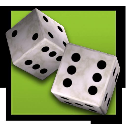 DiceShaker 3D Free LOGO-APP點子