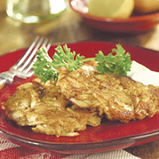 Maryland Crab Cakes I