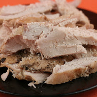 CrockPot Turkey Breast