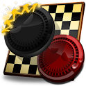 Fantastic Checkers HD icon