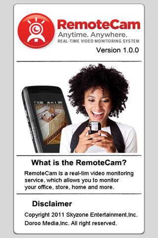 RemoteCam