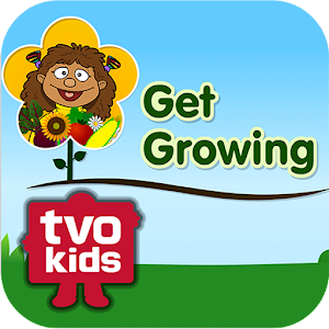 TVOKids Get Growing - Android Apps on Google Play