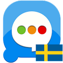 Easy SMS  Swedish language
