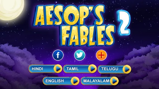 Aesops Fables Vol 02 - screenshot