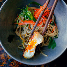 15-Minute Soba Noodle Recipe