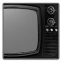 Television White Noise FREE icon