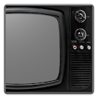 Television White Noise FREE icon