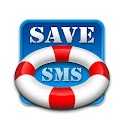 SaveSMS icon