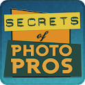 Secrets of Photo Pros icon