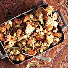Sausage and Apple Stuffing
