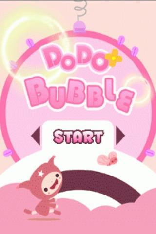 Dodo Bubble Free EN