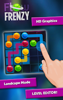 Screenshot of Flow Frenzy: Connect for Free